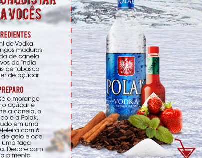 Polaks Recipes