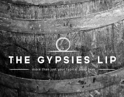 The Gypsies Lip Bar and Brewery Brand