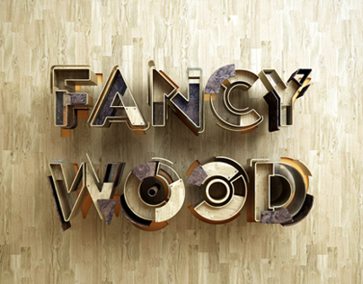 Fancy Wood is a Fancy Mood