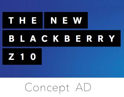 BlackBerry (Concept AD)