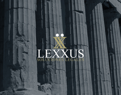 LEXXUS branding