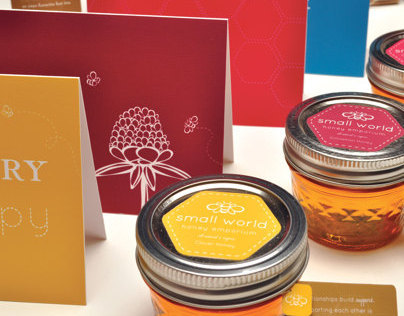 Small World Honey Emporium
