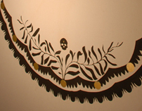 Royal - Mural