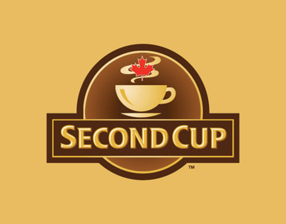 Second Cup pitch campaign