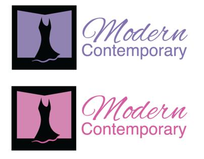 Modern Contemporary Branding