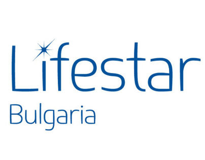 Lifestar logo redesign