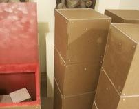 Crate Series
