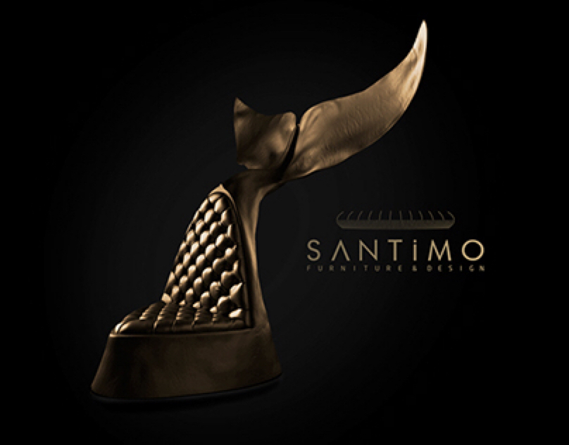 SANTIMO Furniture & Design Corporate Identity