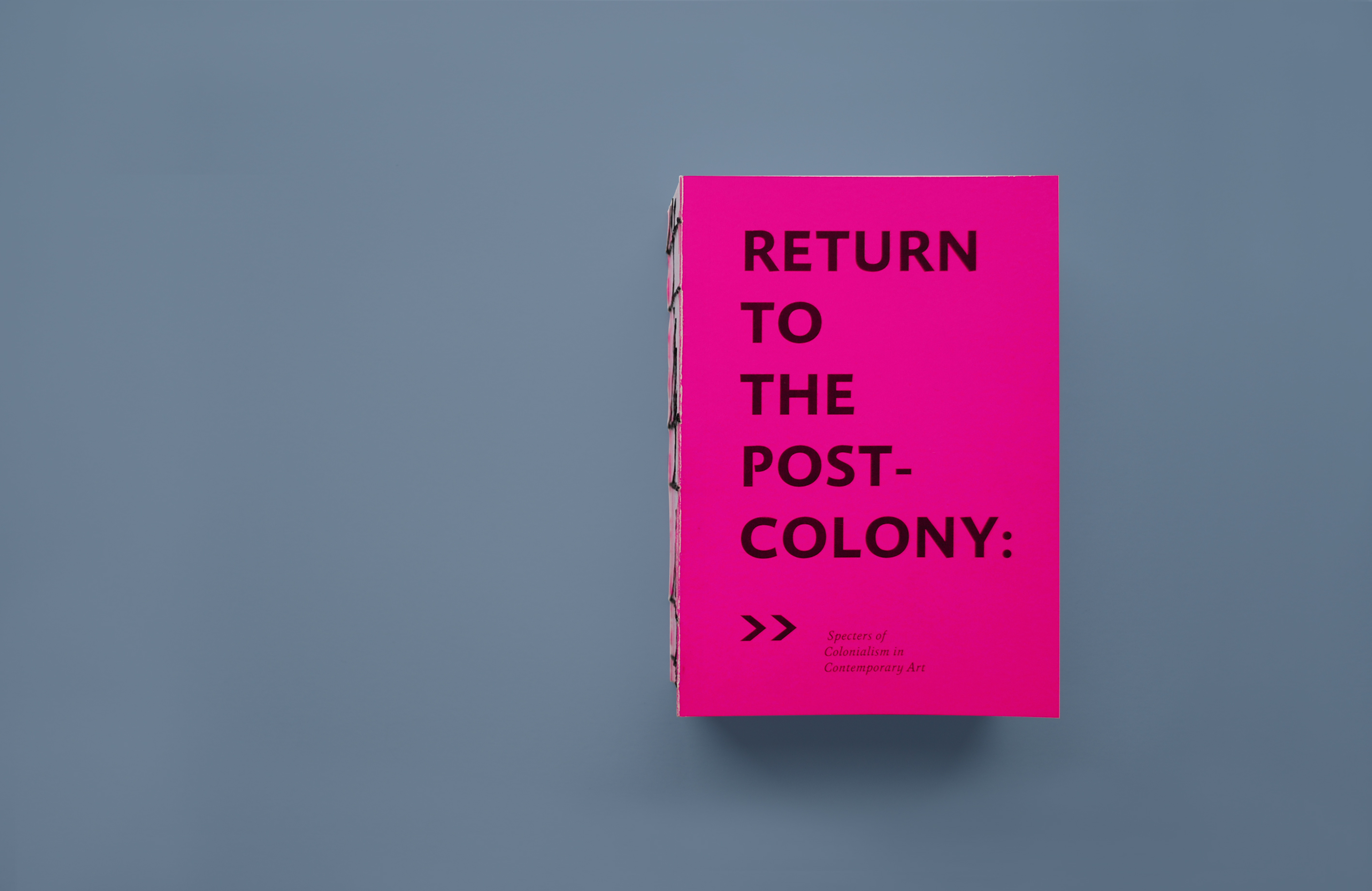 Return to the Postcolony