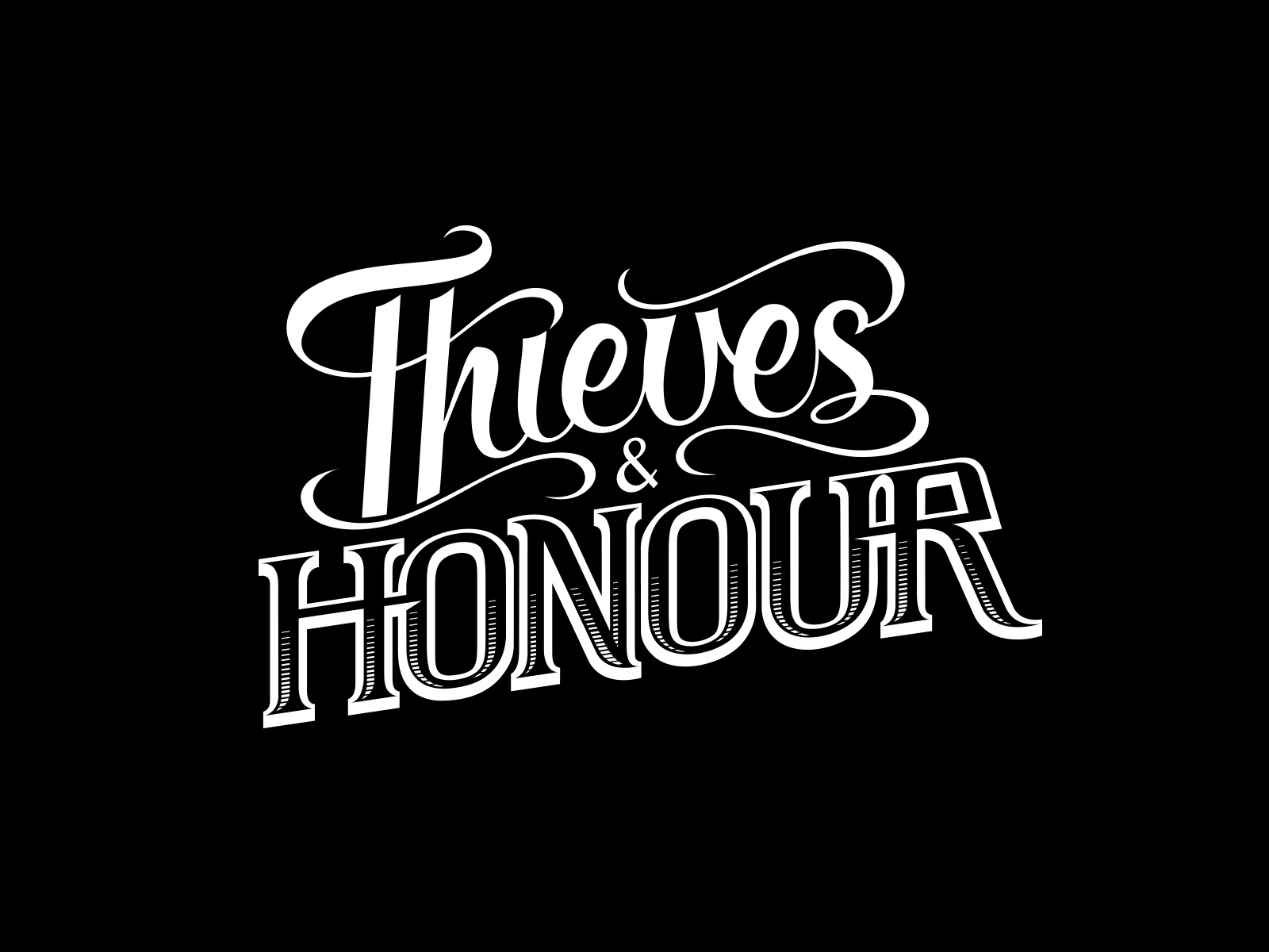 Thieves and Honour