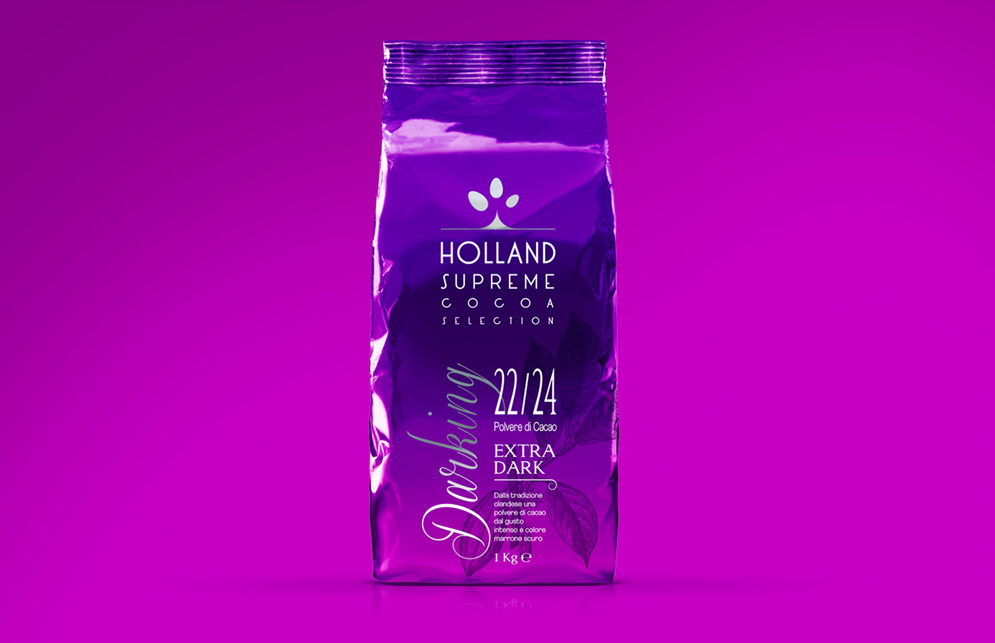 Holland Supreme: brand&identity creation