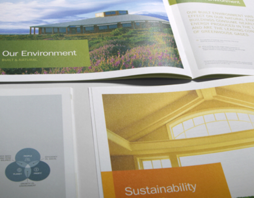 Andersen Corporate Sustainability Report