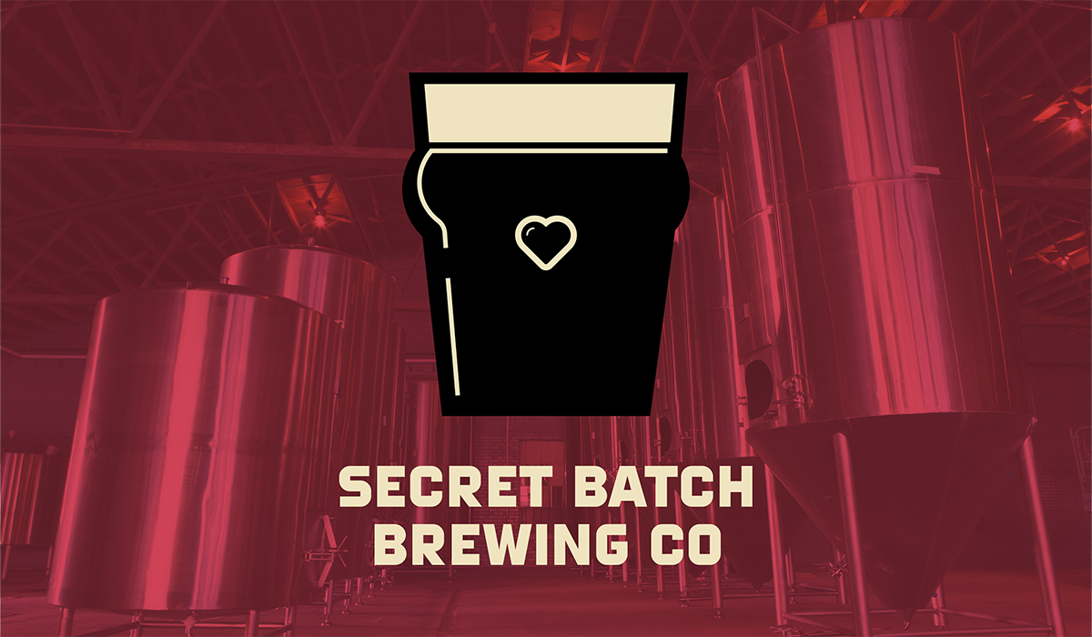 Secret Batch Brewing Co