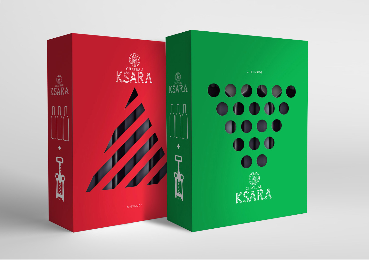 Ksara End of Year Pack