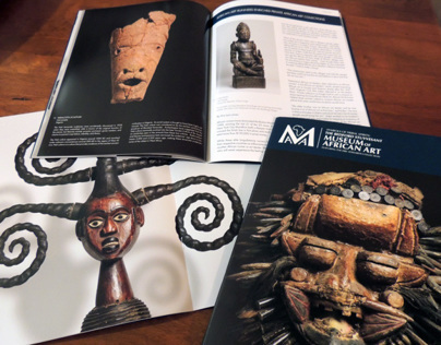 The Bedford Museum of African Art
