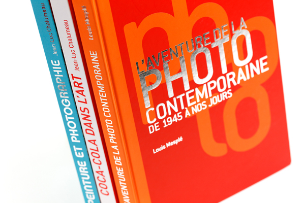 Laventure de la photographie contemporaine  - Lauriane