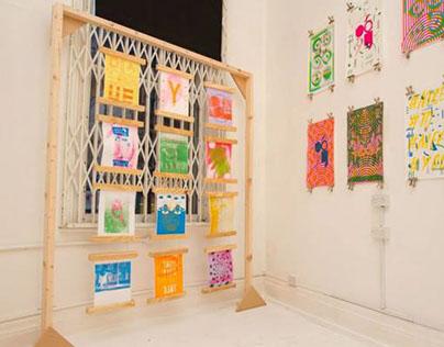 Dialogue Exhibition