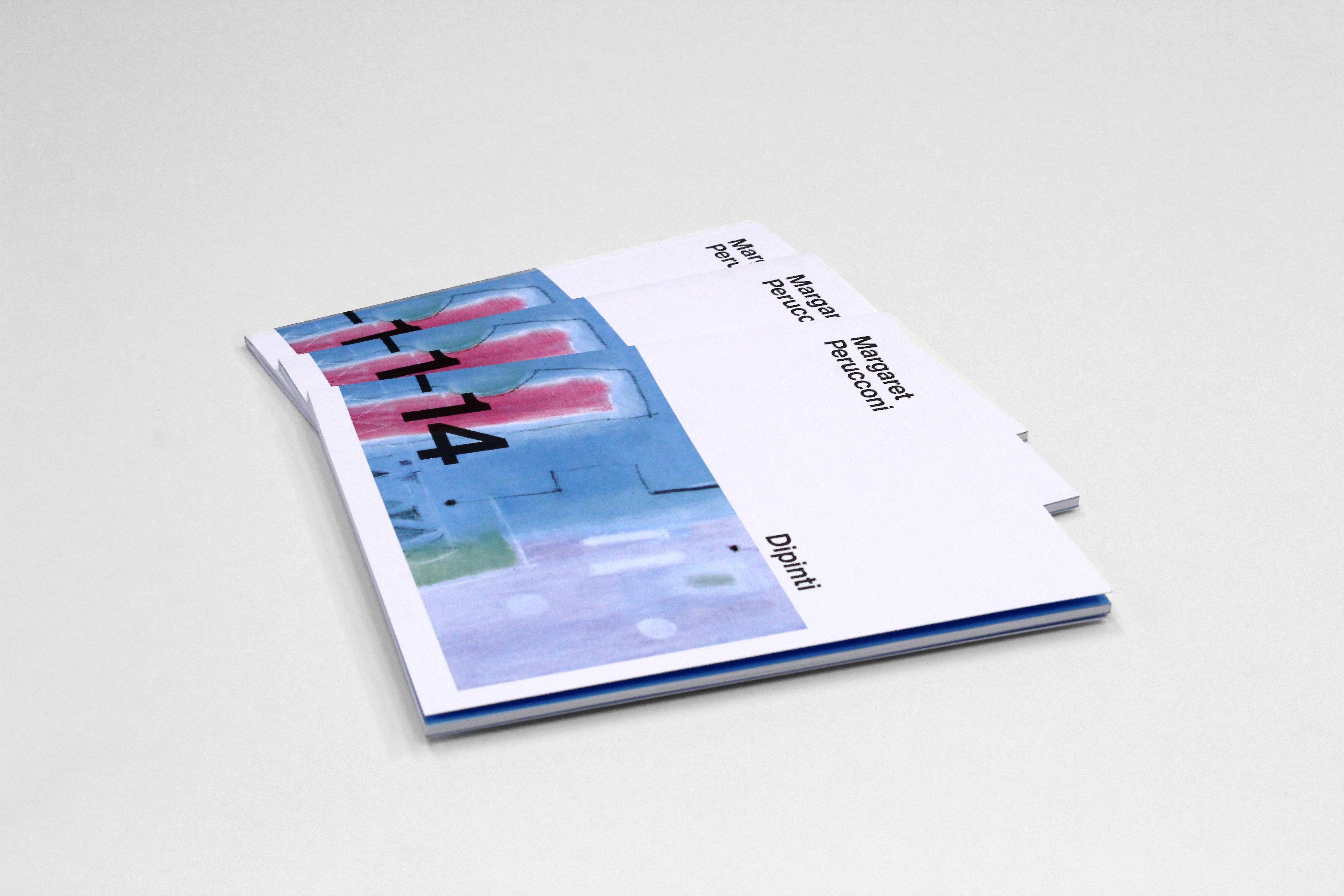 Margaret Perucconi – Catalogue