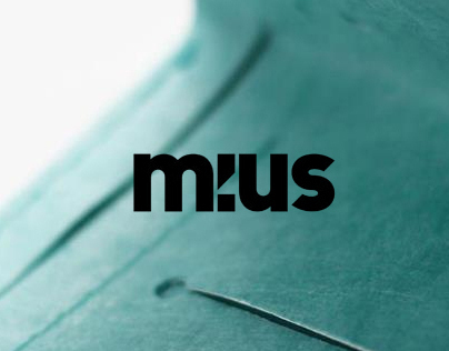 MIUS - wallets made ​​of paper and wood