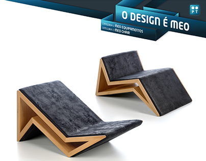 180º Chair - MEO CHAIR