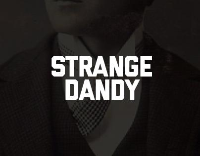 Strange Dandy