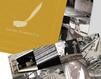 Catboat Brochure