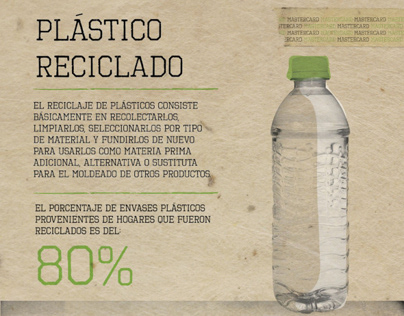 Reciclaje - Marketing Directo