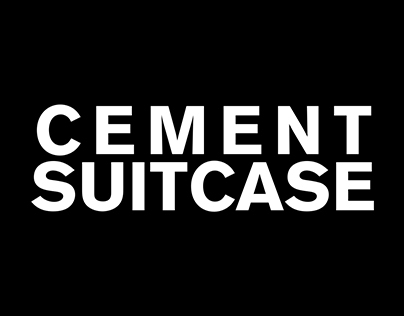CEMENT SUITCASE End Credits