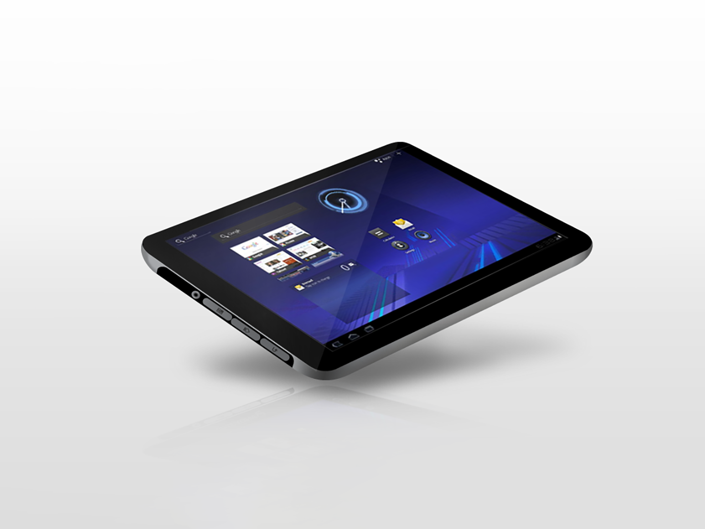 Andy Tablet Concept Design 3