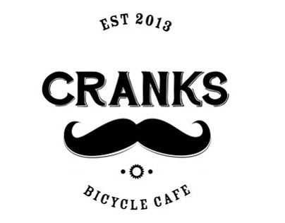 Cranks Bicycle Cafe