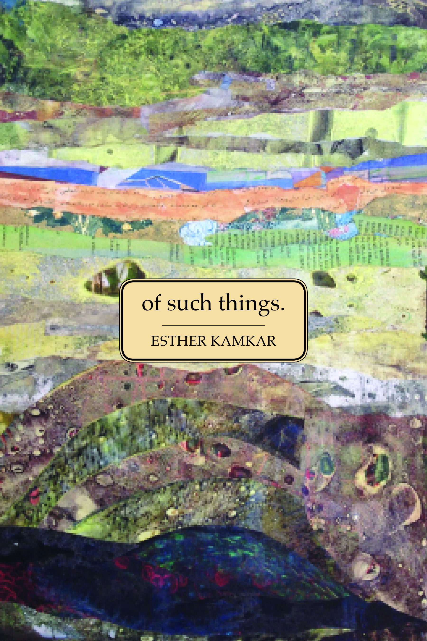 Book Arts | Poetry Projects