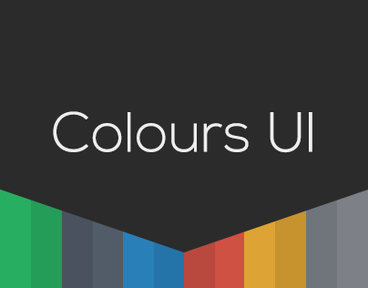 Colours UI