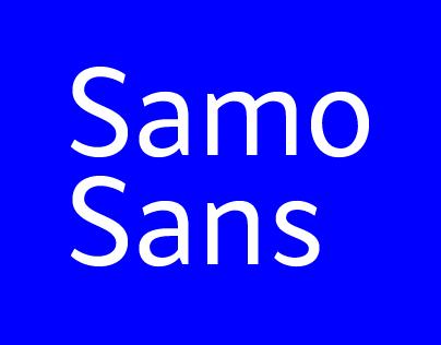 Samo Sans
