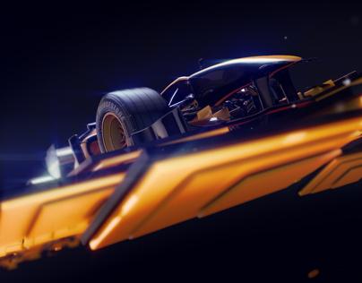 F1 Antena 3 / Nitro