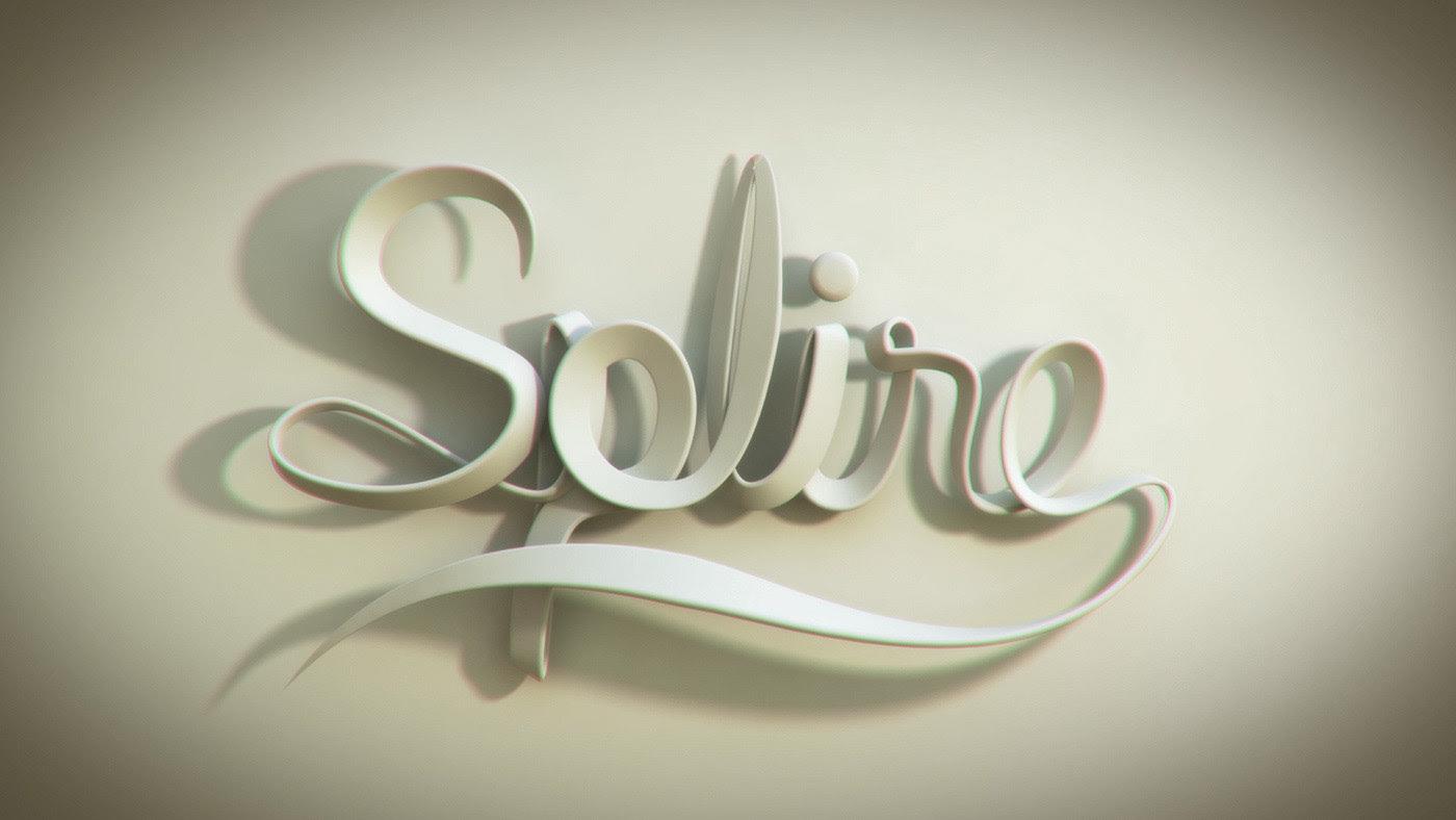 Spline Typo