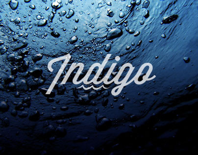 Indigo - website