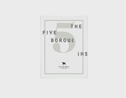 The Five Boroughs