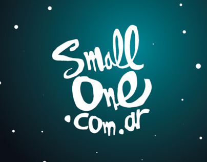 Small One T-Shirts