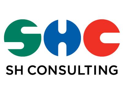 SH Consulting Logo