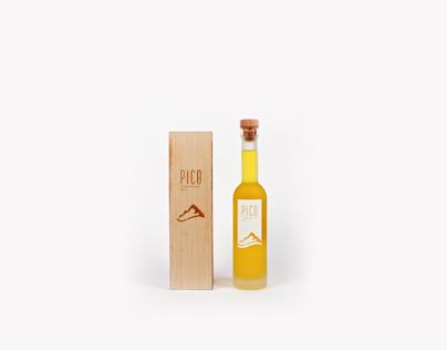 Pico Olive Oil