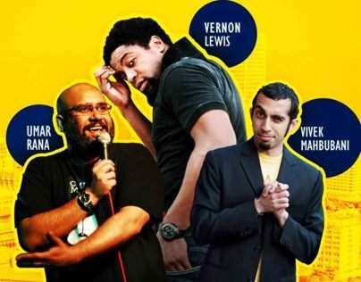 The Colombo Comedy Show
