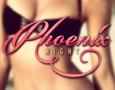 Phoenix Night Logo