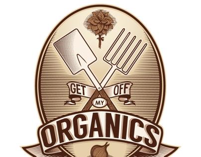 Get Off My Organics