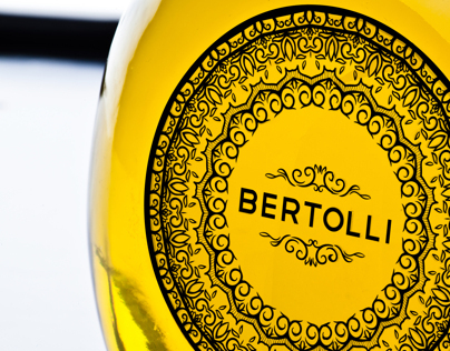 Bertolli Packaging