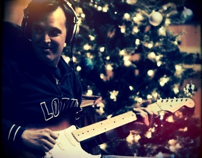 Joe Bonamassa - Christmas 2013 - Client Preview