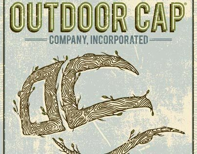 Outdoor Cap Kick-Off Poster