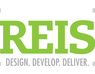 The Reis Group LLC Branding