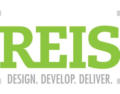 The Reis Group LLC Branding