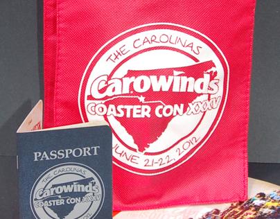 Carowinds Coaster Con