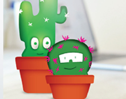 Pot Plants Mania vinyl toys project